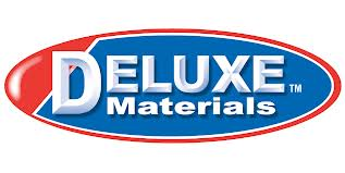 Deluxe Materials Adhesive Range