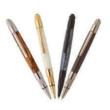 Stratus Pen Kit Range