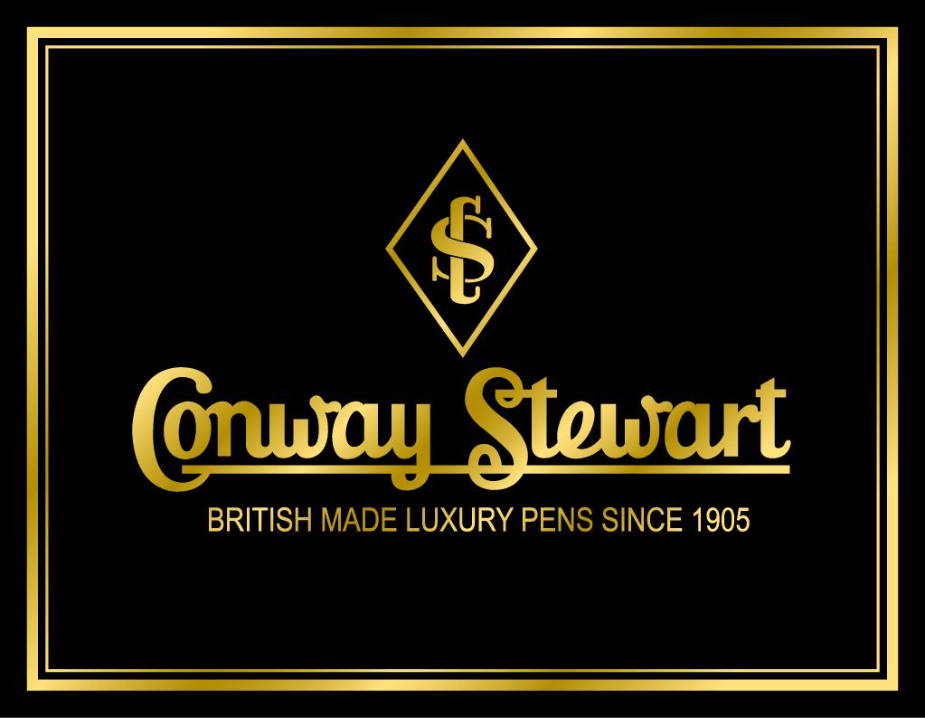 Conway Stewart Pen Blanks