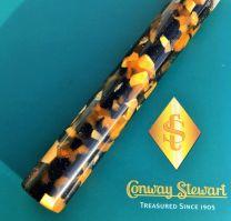 Conway Stewart Honey Noire