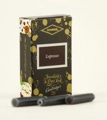 Diamine Anniversary Ink Cartridges 20Pk