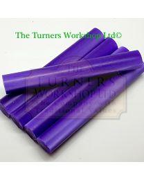 Violet Pen Blank