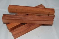 Columbian Rosewood Pen Blank