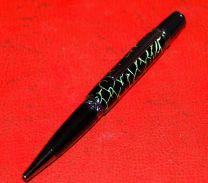Black & Gun Metal Sierra Pen Kit