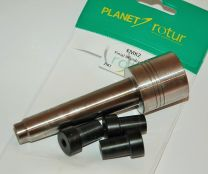 Finial Mandrel Kit 2MT