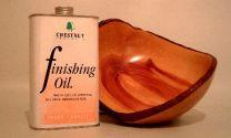 Finishing Oil 500ml