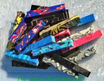 25 Pack Mixed Acrylic Pen Blanks