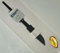 KNIFE CARBON BLADE 3547 KARESVANDO