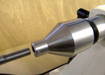 Pen Mandrel Saver 1mt