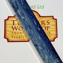 Erinoid Meridan Blue Pen Blank