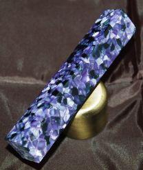 Naples European Acrylic Pen Blank