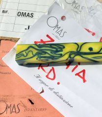 Omas Yellow Green
