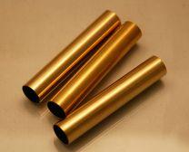 3 x Sierra Spare Brass Tubes